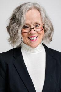 Sharon Vollett